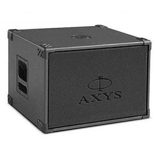 Used Duran Audio AXYS UB-25 G2 Loudspeaker