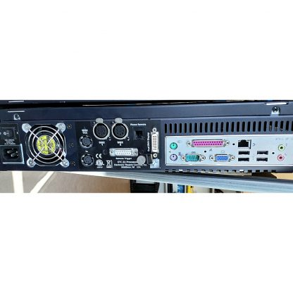 ETC Ion Remote Processor Unit RPU 1K
