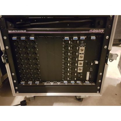 Used Innovason Grand Live Digital Audio Console