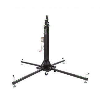 New Kuzar K-6 Telescopic towerlift