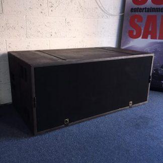 Used L-Acoustics SB28 Subwoofer