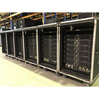 L-Acoustics VDosc System Complete