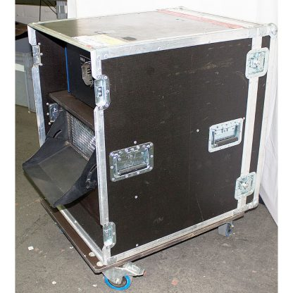 Look Solutions Orka Fog Machine