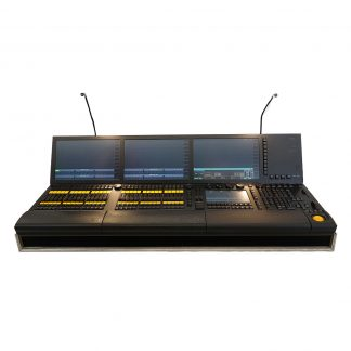 MA Lighting GrandMA2 Full-Size LED Lighting console