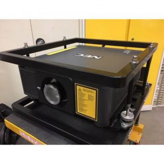 Used NEC PX803UL-BK Projectors