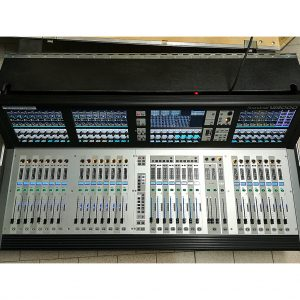 Soundcraft Vi3000 Package (1)