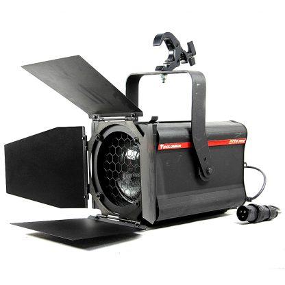 TECLumen ATTO PC2000 BLACK