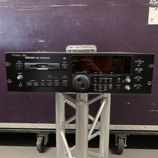 Used Tascam MD801 Minidisc Recorder
