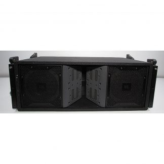 Used JBL VT-4887A Line Array Element