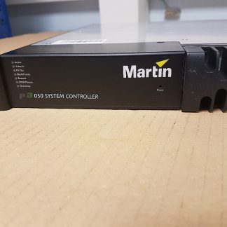 Used Martin P3 050 Video System Controller