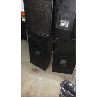 ElectroVoice Pro Mid Hi Speaker