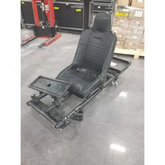 Used AMW Chair Followspot Truss