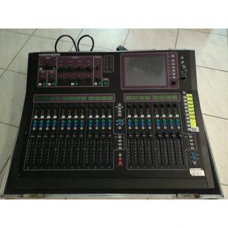 Used Allen & Heath GLD080 Audio Console