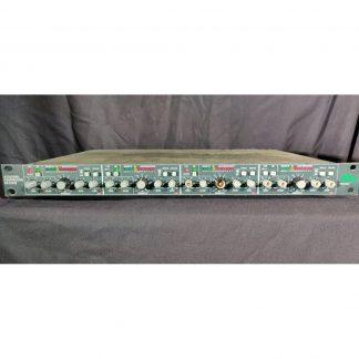 BSS DPR-404 Quad channel Compressor De-esser