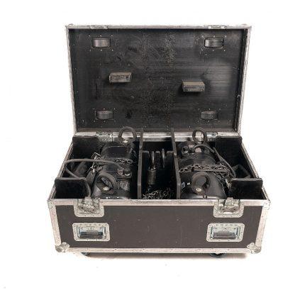 Used CM Lodestar Model F 500Kg Motor
