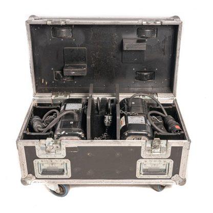 Used CM Lodestar ProStar 250Kg Motor