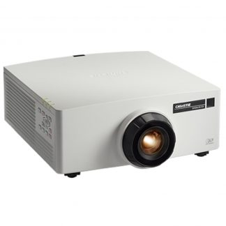Christie Digital DHD630-GS (White)