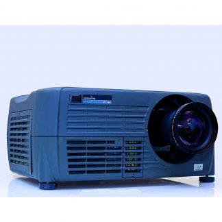 Used Christie Digital DS+8K Projector