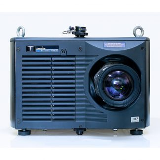 Used Christie Digital HD12K Roadster Projector