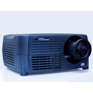 Used Christie Digital HD8K 1080 Projector