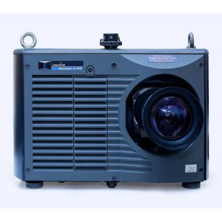 Used Christie Digital S+16K Projector
