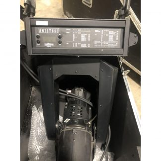 Used City Theatrical Autoyoke Source 4 Lighting Fixture
