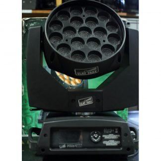 Used Clay Paky A.Leda Wash K10 LED Moving Lighting Fixture