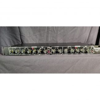 Drawmer DS201 Dual channel Noise Gate
