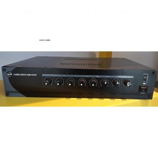 Used EAW CAM60 Mixer Amplifier