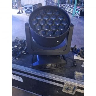 Used Elation Platinum Seven LED Wash Lighting Fixture