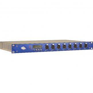 Used High End Hog 3/4 DP8000 DMX Processor