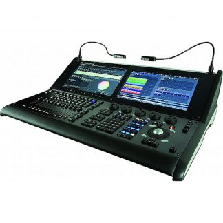Used High End Hog 4 Full Boar Lighting Console