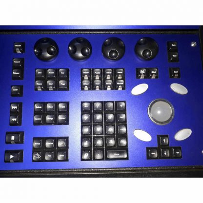 Used High End RoadHog 3 lighting console