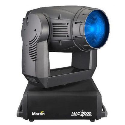 Martin MAC 2000 Wash