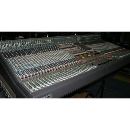 Used Midas XL4 Analog Mixing Console
