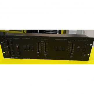 Used Pulsar FLEXI-FLASH Lighting Controller