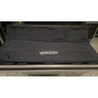 Used Soundcraft VI3000 Audio Console
