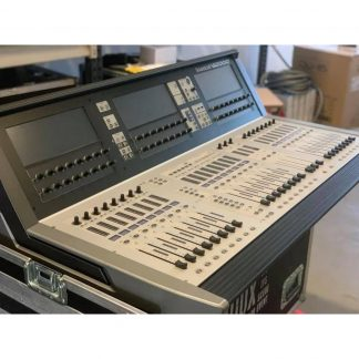 Used Soundcraft Vi2000 mixer