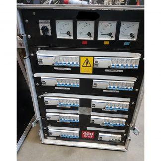 Used 48way Power Distro