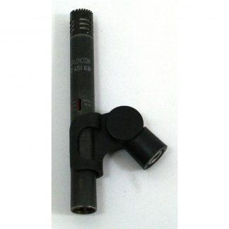 Used AKG C451/CK1 Microphone