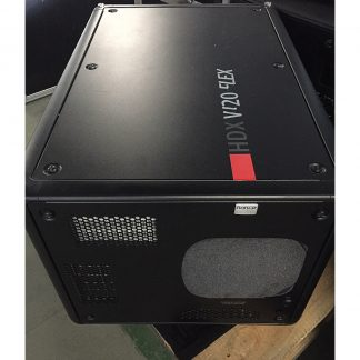 Used Barco HDX W20 Flex Body Only Projector