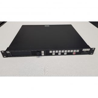 Used Barco PSD-902 3G Video Switcher