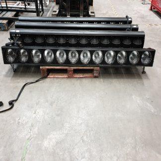 ETC Source Four Multipar 12-Light 575w Black