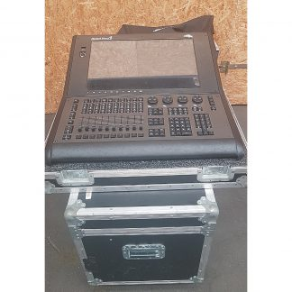Used High End Road Hog 4 Lighting Console
