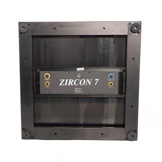 Used KTL ZIRCON7 LED Screen Floor