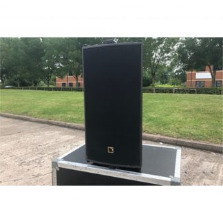 Used L-Acoustics ARCS WIDE Loudspeaker