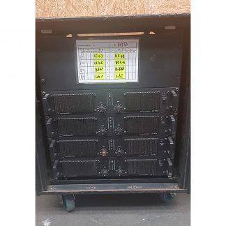 Used L-Acoustics LA48A Amplifier