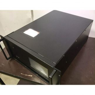 MA VPU plus MK1 Video Processing Unit