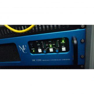 MC2 Audio MC1250