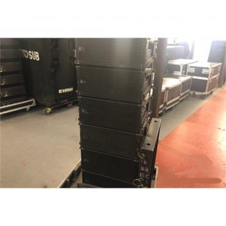 Meyer Sound MINA Package